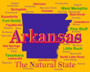 Arkansas Counseling License