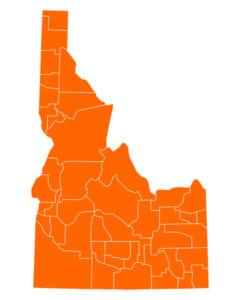 Idaho LPC Requirements