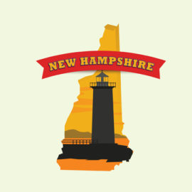 New Hampshire Counseling License
