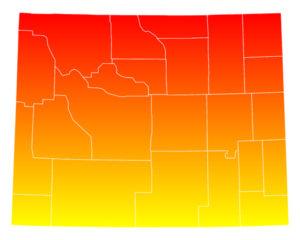 Wyoming LPC Requirements