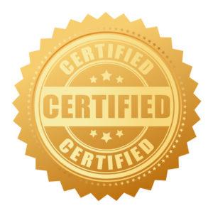 lpc certification