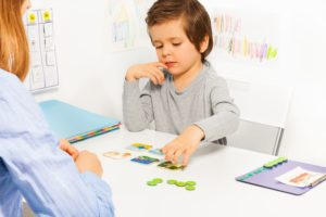 become a child counselor