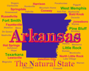 Arkansas Counseling License