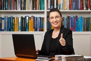 become a virtual school counselor